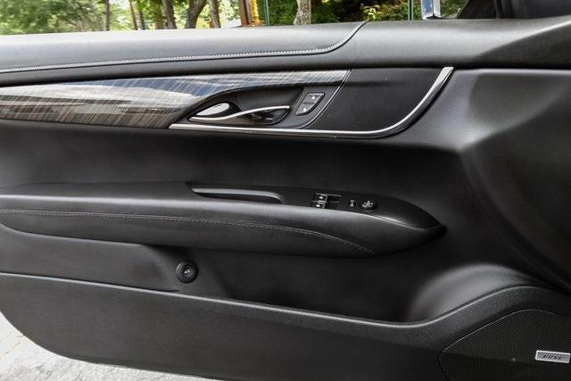 Used 2018 Cadillac ATS 2.0L Turbo for sale $27,195 at Gravity Autos Atlanta in Chamblee GA 30341 25