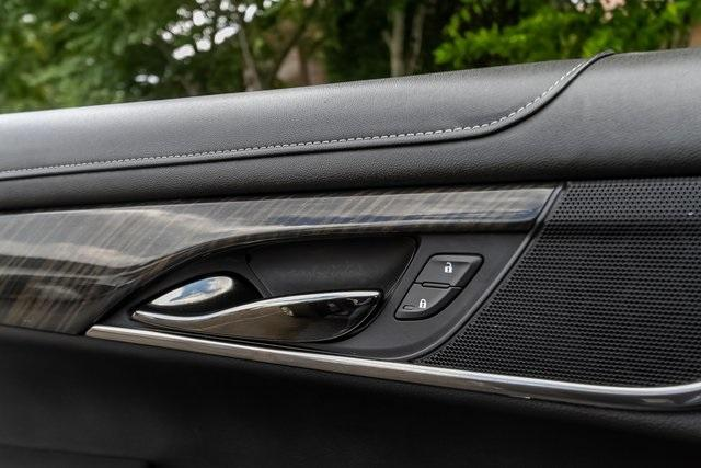Used 2018 Cadillac ATS 2.0L Turbo for sale $27,195 at Gravity Autos Atlanta in Chamblee GA 30341 26
