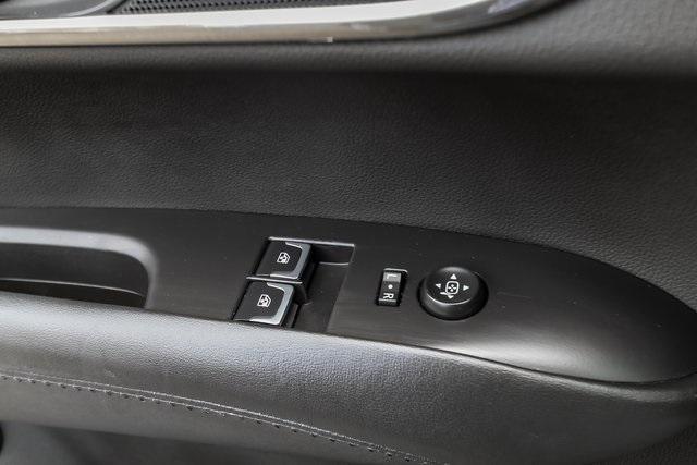 Used 2018 Cadillac ATS 2.0L Turbo for sale $27,195 at Gravity Autos Atlanta in Chamblee GA 30341 27