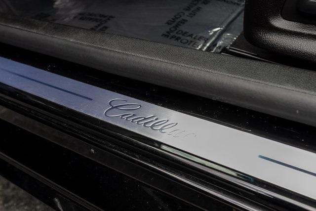Used 2018 Cadillac ATS 2.0L Turbo for sale $27,195 at Gravity Autos Atlanta in Chamblee GA 30341 29