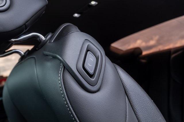 Used 2018 Cadillac ATS 2.0L Turbo for sale $27,195 at Gravity Autos Atlanta in Chamblee GA 30341 33