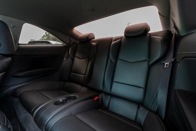 Used 2018 Cadillac ATS 2.0L Turbo for sale $27,195 at Gravity Autos Atlanta in Chamblee GA 30341 34