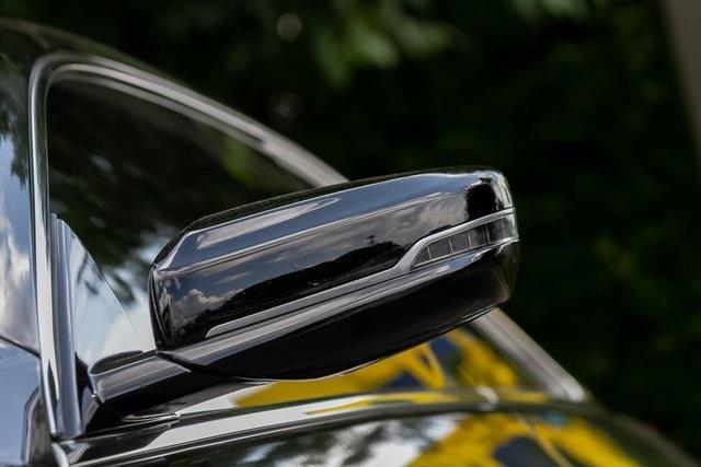 Used 2018 Cadillac ATS 2.0L Turbo for sale $27,195 at Gravity Autos Atlanta in Chamblee GA 30341 43