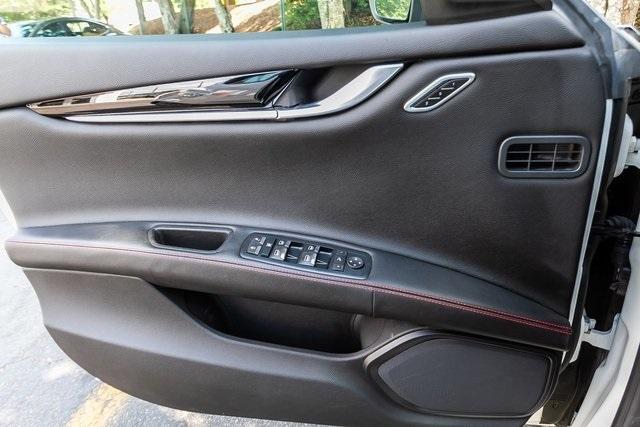 Used 2017 Maserati Ghibli S for sale Sold at Gravity Autos Atlanta in Chamblee GA 30341 29
