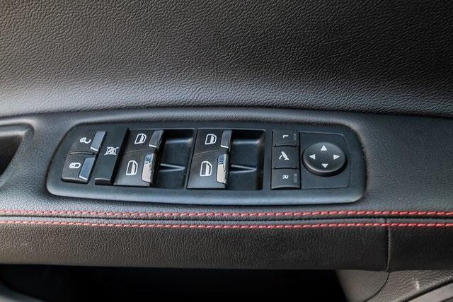 Used 2017 Maserati Ghibli S for sale Sold at Gravity Autos Atlanta in Chamblee GA 30341 31