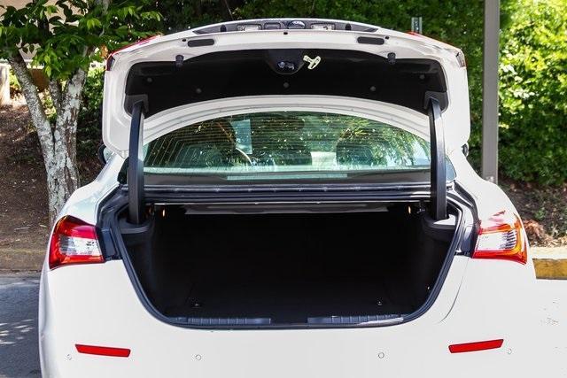 Used 2017 Maserati Ghibli S for sale Sold at Gravity Autos Atlanta in Chamblee GA 30341 40