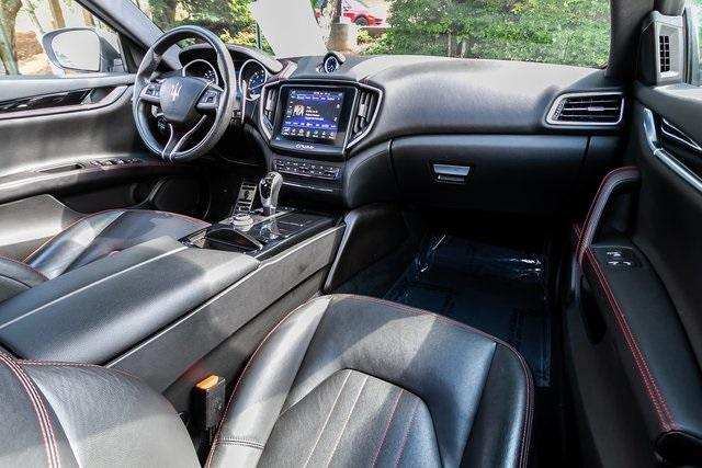 Used 2017 Maserati Ghibli S for sale Sold at Gravity Autos Atlanta in Chamblee GA 30341 5