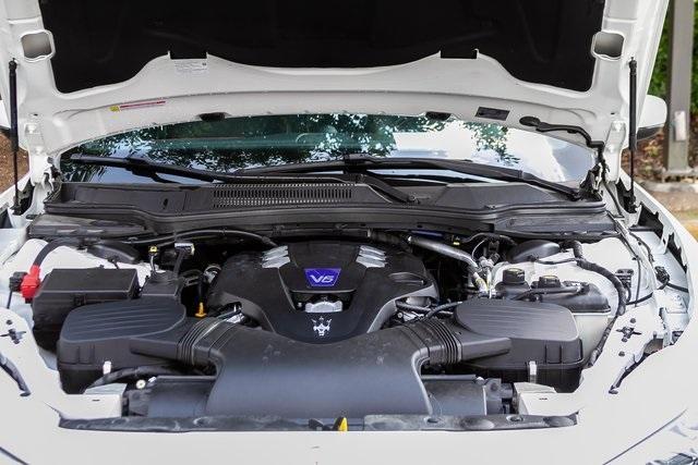 Used 2017 Maserati Ghibli S for sale Sold at Gravity Autos Atlanta in Chamblee GA 30341 50