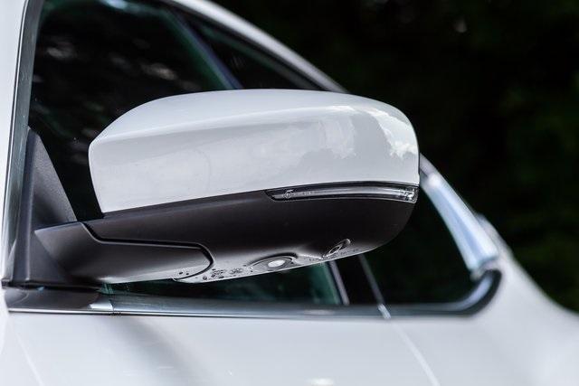 Used 2017 Maserati Ghibli S for sale Sold at Gravity Autos Atlanta in Chamblee GA 30341 51