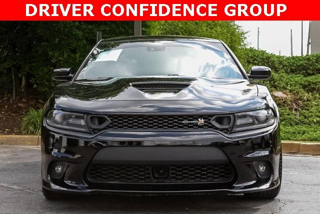 Used 2019 Dodge Charger R/T Scat Pack for sale $44,995 at Gravity Autos Atlanta in Chamblee GA 30341 2