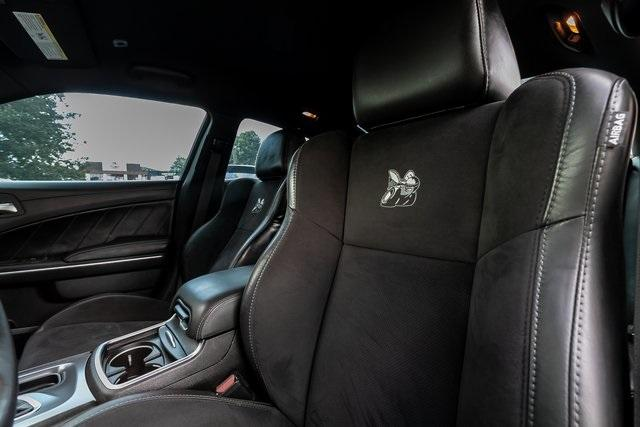 Used 2019 Dodge Charger R/T Scat Pack for sale $44,995 at Gravity Autos Atlanta in Chamblee GA 30341 26