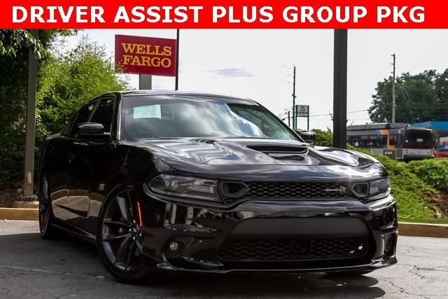 Used 2019 Dodge Charger R/T Scat Pack for sale $44,995 at Gravity Autos Atlanta in Chamblee GA 30341 3