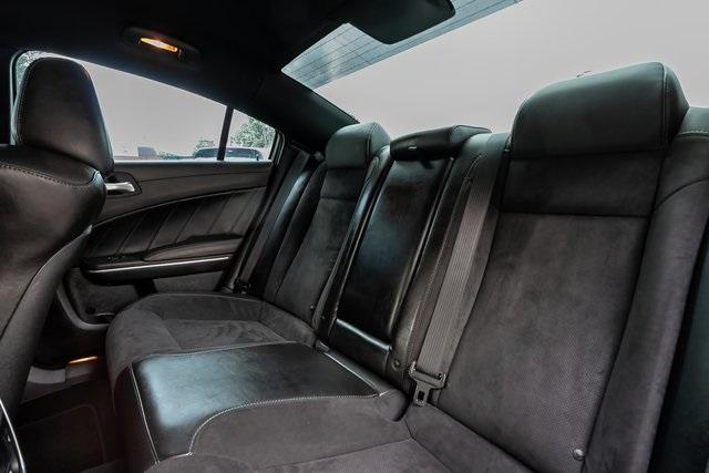 Used 2019 Dodge Charger R/T Scat Pack for sale $44,995 at Gravity Autos Atlanta in Chamblee GA 30341 31