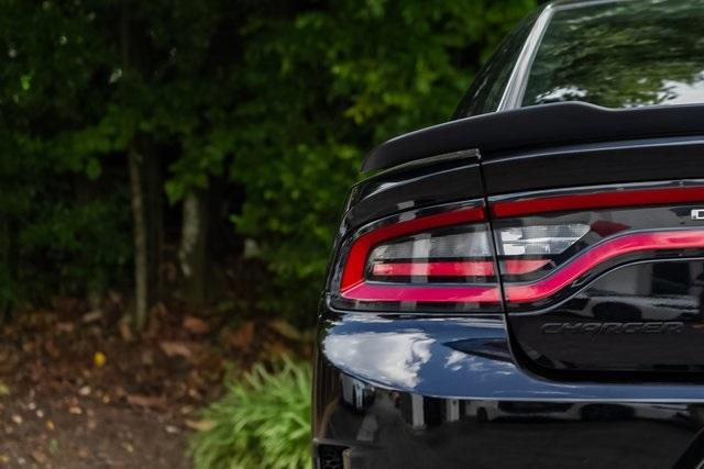 Used 2019 Dodge Charger R/T Scat Pack for sale $44,995 at Gravity Autos Atlanta in Chamblee GA 30341 33