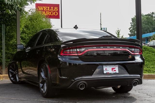 Used 2019 Dodge Charger R/T Scat Pack for sale $44,995 at Gravity Autos Atlanta in Chamblee GA 30341 34