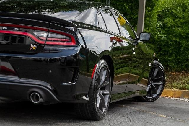 Used 2019 Dodge Charger R/T Scat Pack for sale $44,995 at Gravity Autos Atlanta in Chamblee GA 30341 37