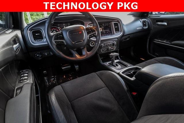 Used 2019 Dodge Charger R/T Scat Pack for sale $44,995 at Gravity Autos Atlanta in Chamblee GA 30341 4
