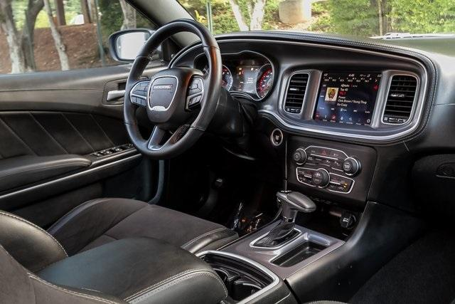 Used 2019 Dodge Charger R/T Scat Pack for sale $44,995 at Gravity Autos Atlanta in Chamblee GA 30341 6