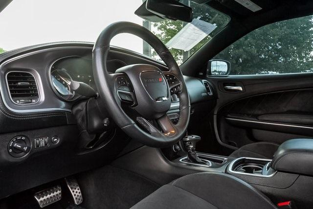 Used 2019 Dodge Charger R/T Scat Pack for sale $44,995 at Gravity Autos Atlanta in Chamblee GA 30341 7
