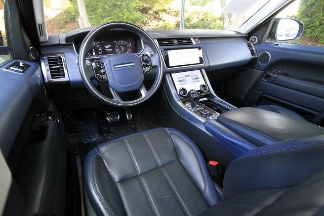 Used 2018 Land Rover Range Rover Sport HSE Dynamic for sale $71,995 at Gravity Autos Atlanta in Chamblee GA 30341 4