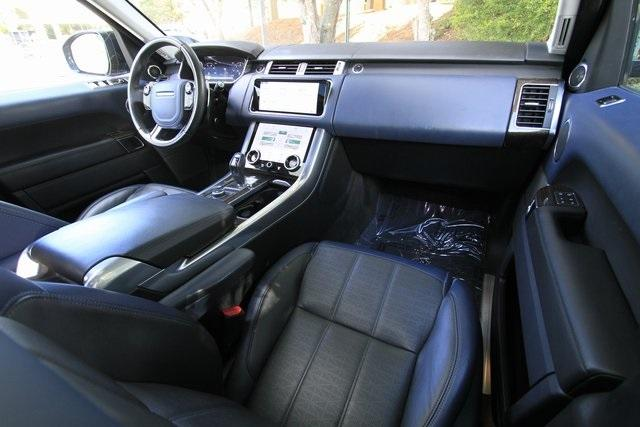 Used 2018 Land Rover Range Rover Sport HSE Dynamic for sale $71,995 at Gravity Autos Atlanta in Chamblee GA 30341 5