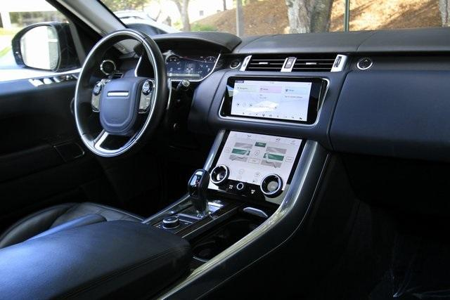 Used 2018 Land Rover Range Rover Sport HSE Dynamic for sale $71,995 at Gravity Autos Atlanta in Chamblee GA 30341 6