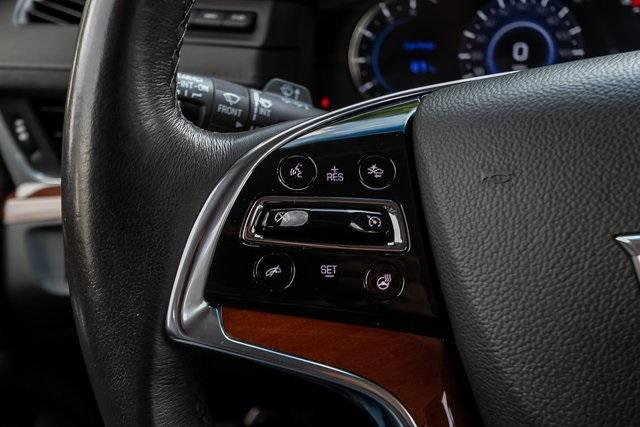 Used 2019 Cadillac Escalade Luxury for sale $61,099 at Gravity Autos Atlanta in Chamblee GA 30341 10