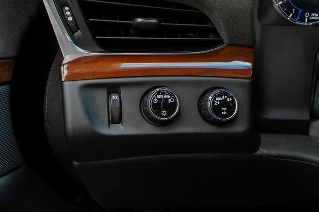 Used 2019 Cadillac Escalade Luxury for sale $61,099 at Gravity Autos Atlanta in Chamblee GA 30341 13