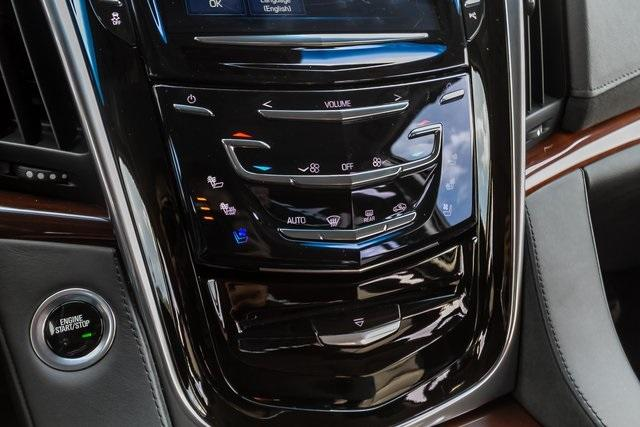 Used 2019 Cadillac Escalade Luxury for sale $61,099 at Gravity Autos Atlanta in Chamblee GA 30341 18