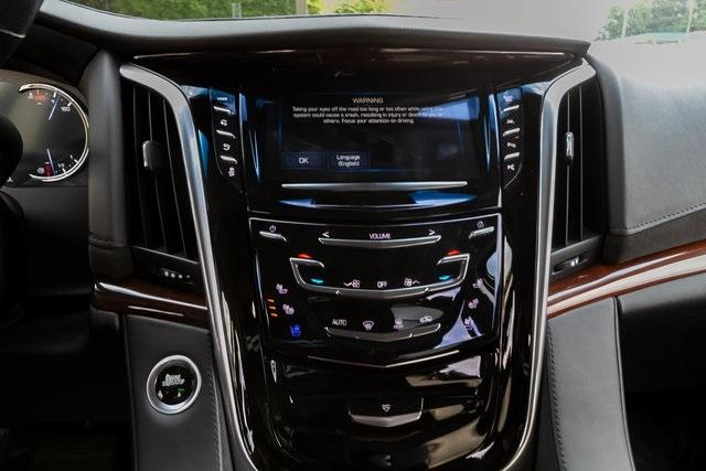 Used 2019 Cadillac Escalade Luxury for sale $61,099 at Gravity Autos Atlanta in Chamblee GA 30341 19