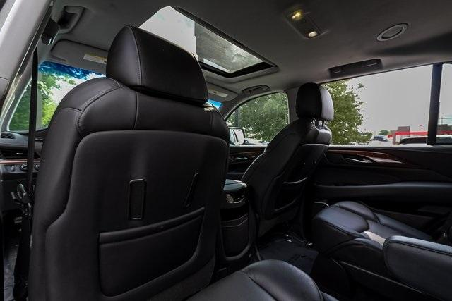 Used 2019 Cadillac Escalade Luxury for sale $61,099 at Gravity Autos Atlanta in Chamblee GA 30341 30