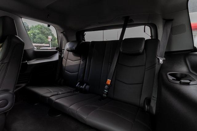 Used 2019 Cadillac Escalade Luxury for sale $61,099 at Gravity Autos Atlanta in Chamblee GA 30341 33