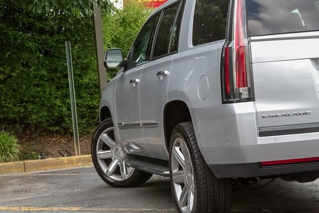 Used 2019 Cadillac Escalade Luxury for sale $61,099 at Gravity Autos Atlanta in Chamblee GA 30341 37
