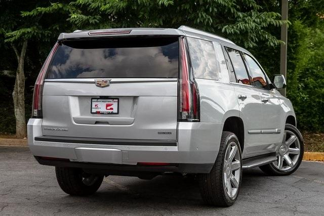 Used 2019 Cadillac Escalade Luxury for sale $61,099 at Gravity Autos Atlanta in Chamblee GA 30341 38