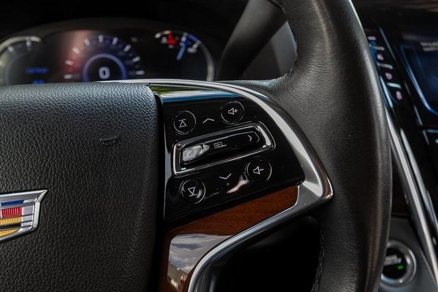 Used 2019 Cadillac Escalade Luxury for sale $61,099 at Gravity Autos Atlanta in Chamblee GA 30341 9
