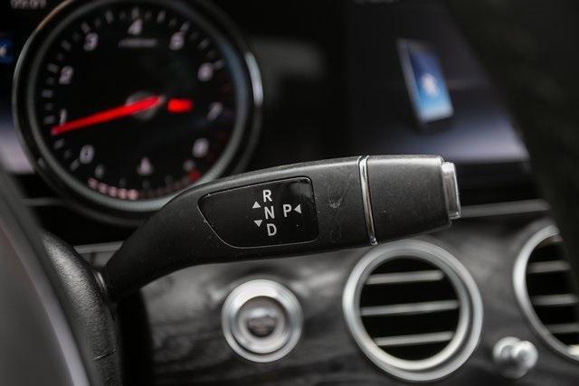 Used 2018 Mercedes-Benz E-Class E 300 for sale $35,995 at Gravity Autos Atlanta in Chamblee GA 30341 10