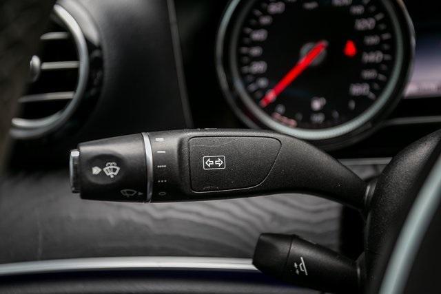 Used 2018 Mercedes-Benz E-Class E 300 for sale $35,995 at Gravity Autos Atlanta in Chamblee GA 30341 11