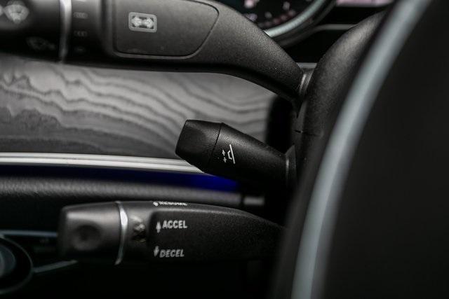 Used 2018 Mercedes-Benz E-Class E 300 for sale $35,995 at Gravity Autos Atlanta in Chamblee GA 30341 12