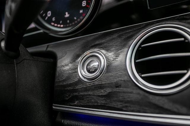 Used 2018 Mercedes-Benz E-Class E 300 for sale $35,995 at Gravity Autos Atlanta in Chamblee GA 30341 16