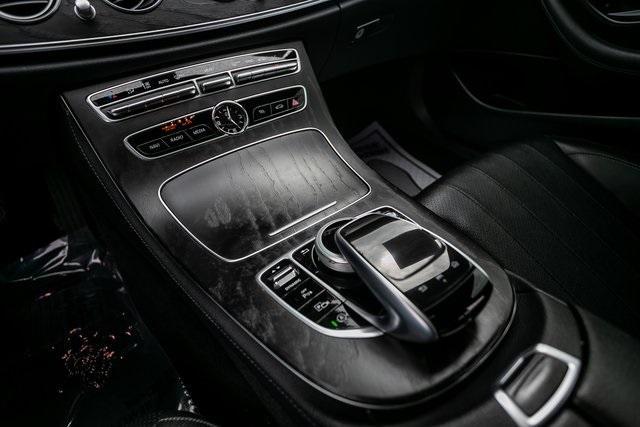 Used 2018 Mercedes-Benz E-Class E 300 for sale $35,995 at Gravity Autos Atlanta in Chamblee GA 30341 17