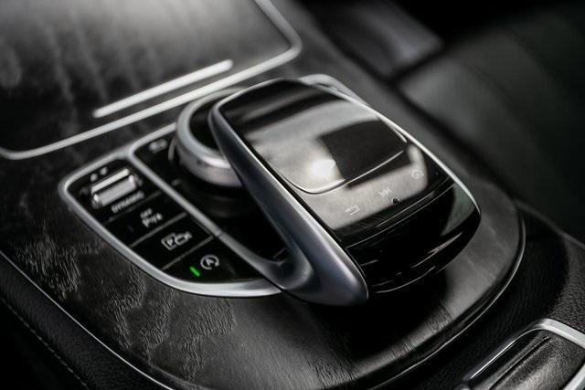 Used 2018 Mercedes-Benz E-Class E 300 for sale $35,995 at Gravity Autos Atlanta in Chamblee GA 30341 18
