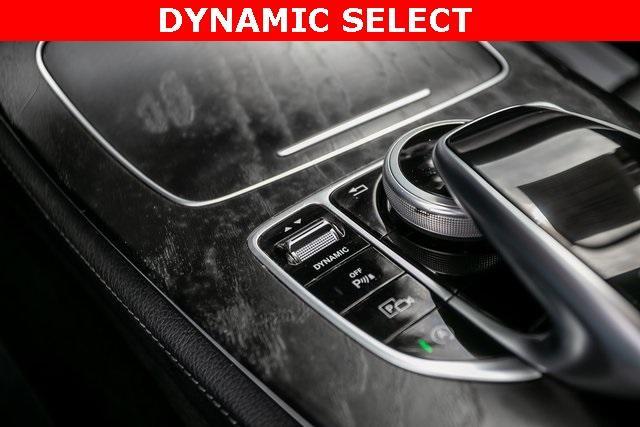 Used 2018 Mercedes-Benz E-Class E 300 for sale $35,995 at Gravity Autos Atlanta in Chamblee GA 30341 19