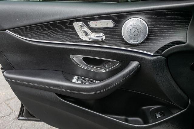 Used 2018 Mercedes-Benz E-Class E 300 for sale $35,995 at Gravity Autos Atlanta in Chamblee GA 30341 25
