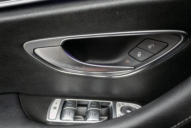 Used 2018 Mercedes-Benz E-Class E 300 for sale $35,995 at Gravity Autos Atlanta in Chamblee GA 30341 27
