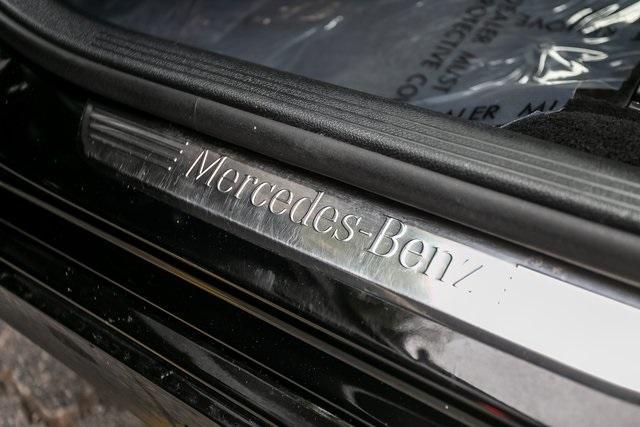 Used 2018 Mercedes-Benz E-Class E 300 for sale $35,995 at Gravity Autos Atlanta in Chamblee GA 30341 30
