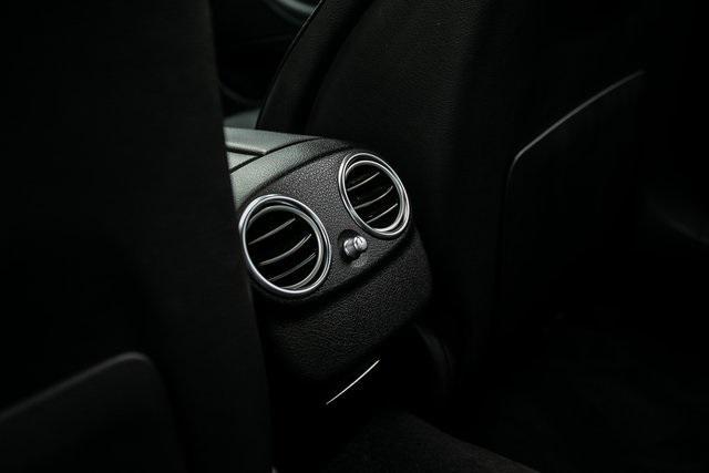 Used 2018 Mercedes-Benz E-Class E 300 for sale $35,995 at Gravity Autos Atlanta in Chamblee GA 30341 35