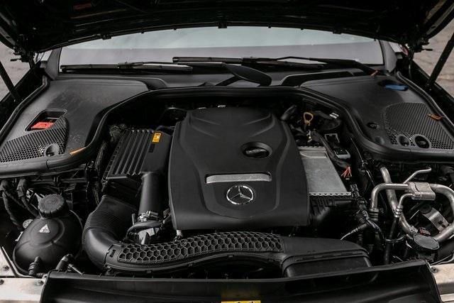 Used 2018 Mercedes-Benz E-Class E 300 for sale $35,995 at Gravity Autos Atlanta in Chamblee GA 30341 46
