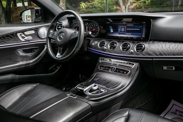 Used 2018 Mercedes-Benz E-Class E 300 for sale $35,995 at Gravity Autos Atlanta in Chamblee GA 30341 5