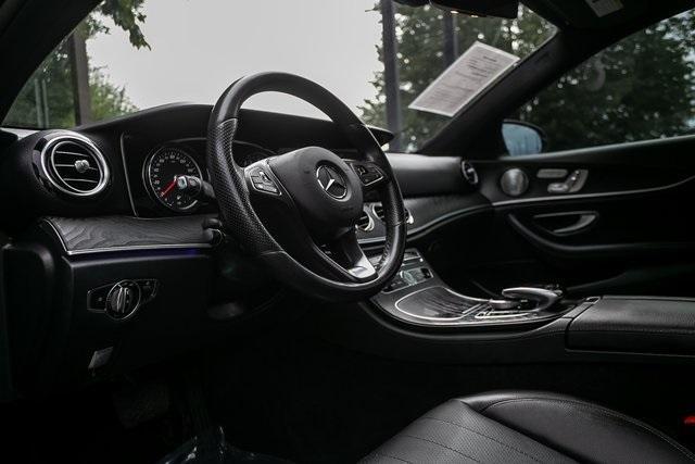 Used 2018 Mercedes-Benz E-Class E 300 for sale $35,995 at Gravity Autos Atlanta in Chamblee GA 30341 6