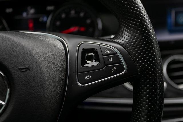 Used 2018 Mercedes-Benz E-Class E 300 for sale $35,995 at Gravity Autos Atlanta in Chamblee GA 30341 7